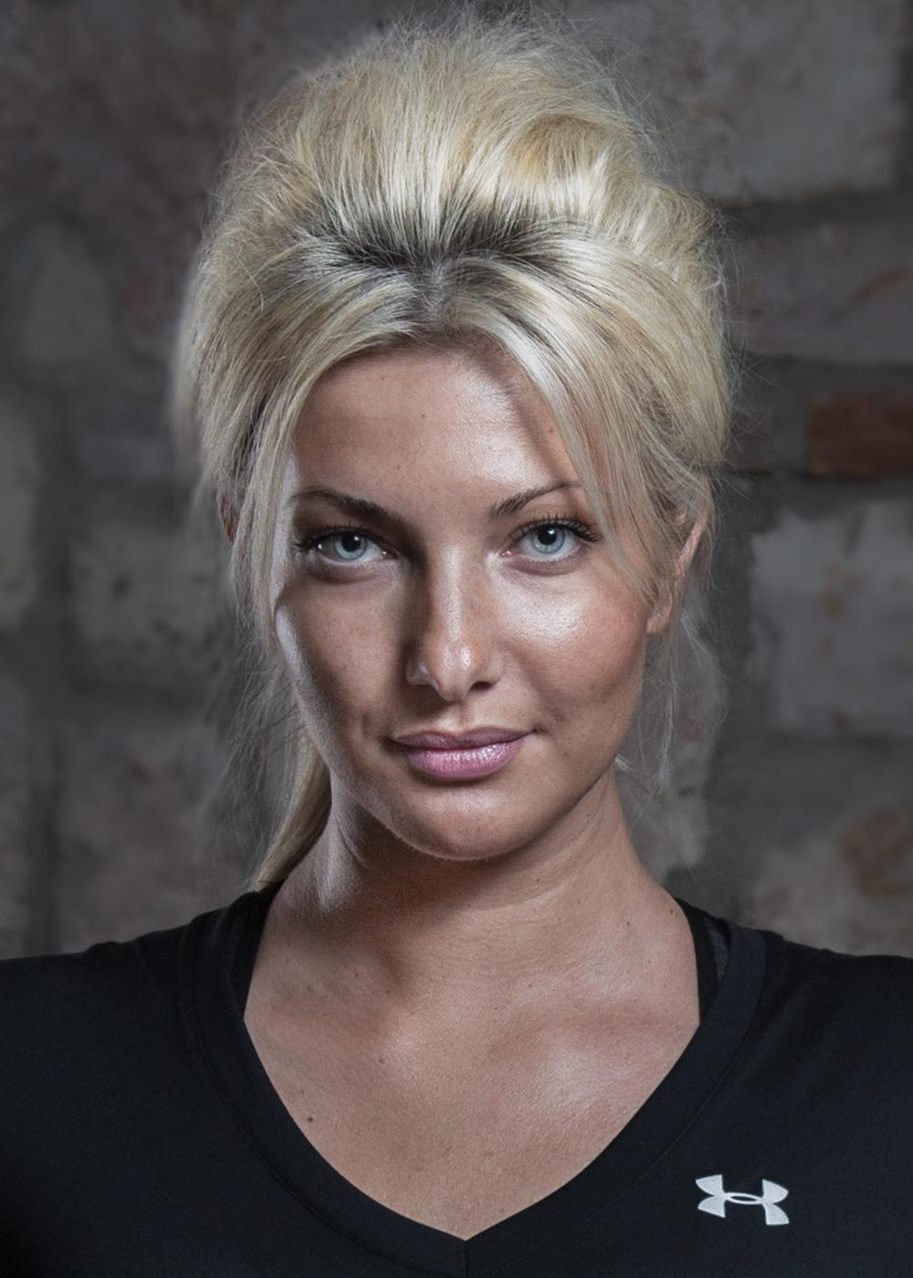 Irina Adamberg
