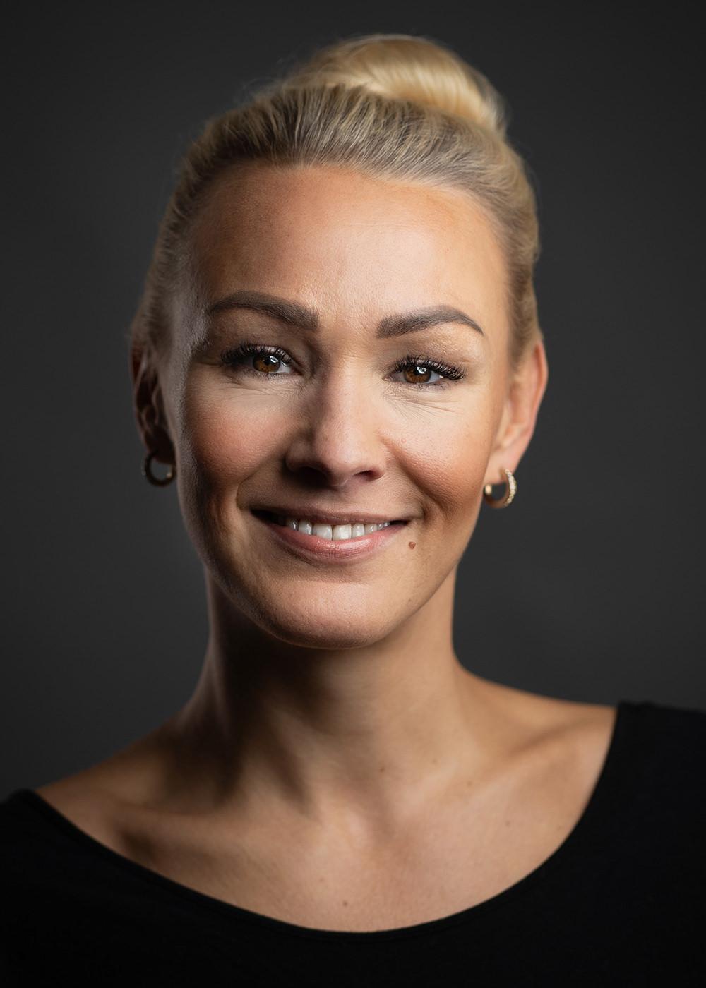 Anni Popovic