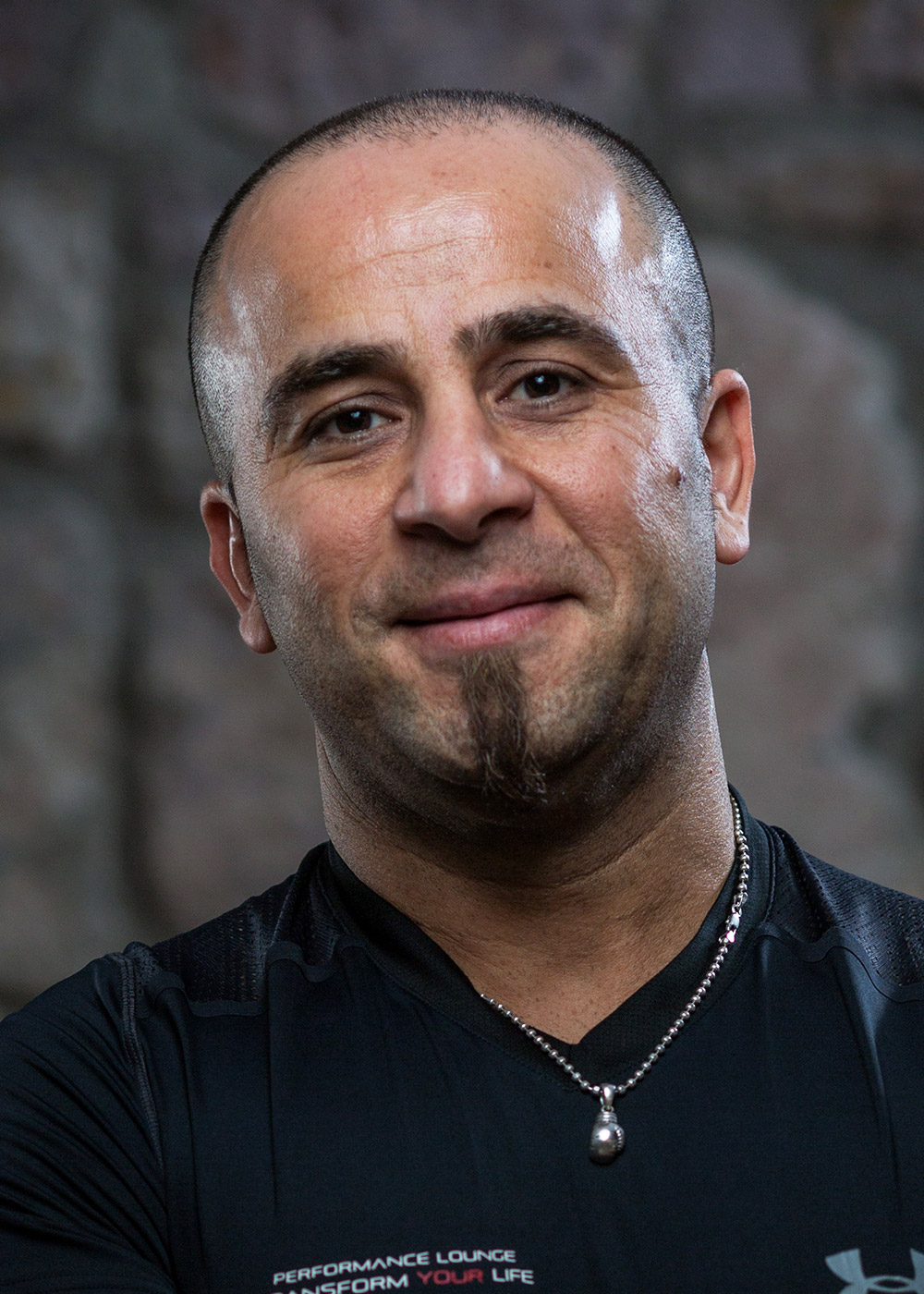Jamal Abboud